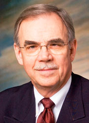 Prof. Reklaitis, Purdue University