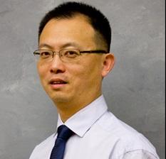 Prof. Zhang, University of Texas at Austin