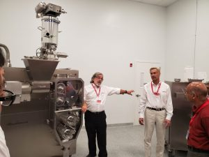 Albin Friedrich & Matt Walczer introduce our WP 200 Pharma